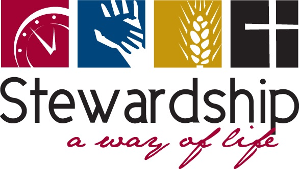 Stewardship clip art A way of life