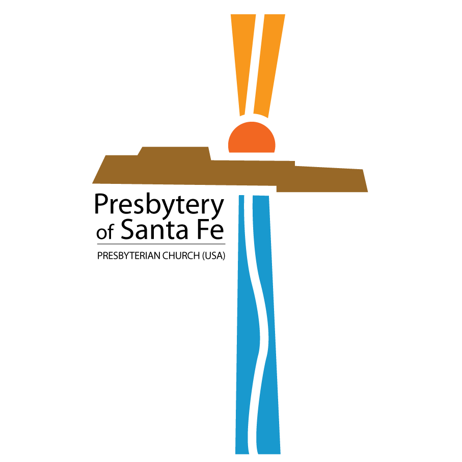 logo Presbytery of Santa Fe small
